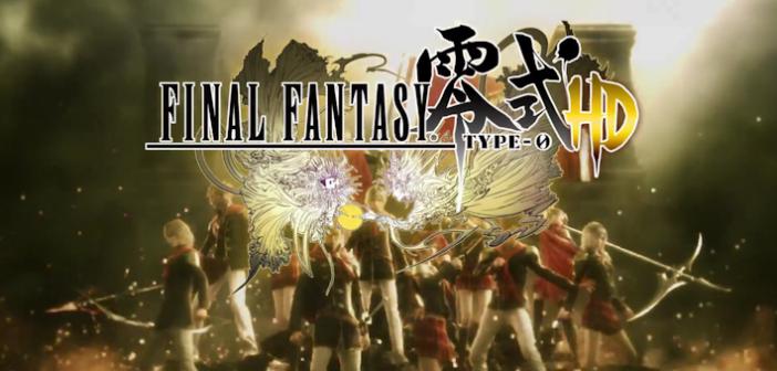 Square Enix sur un nouveau JRPG ?