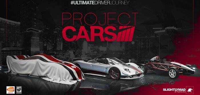 Project CARS une nouvelle fois repoussé - meilleures ventes