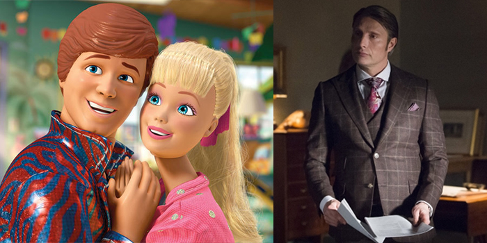 Barbie Hannibal