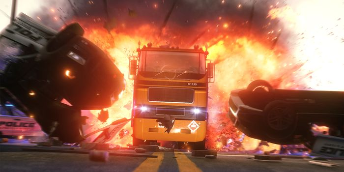 Battlefield Hardline : la bande annonce de lancement