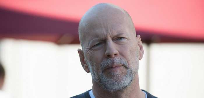 Bruce Willis sur les planches de Broadway