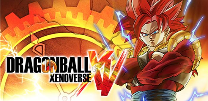 [Test] Dragon Ball Xenoverse : tenter de restaurer l'histoire