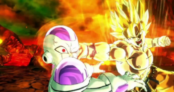 Dragon Ball Xenoverse : second DLC détaillé