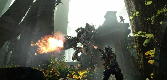 Titanfall 2 confirmé, sur PC, Xbox One ... et PS4