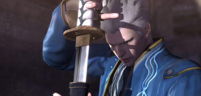 Devil May Cry 4 Special Edition : trailer et premières images