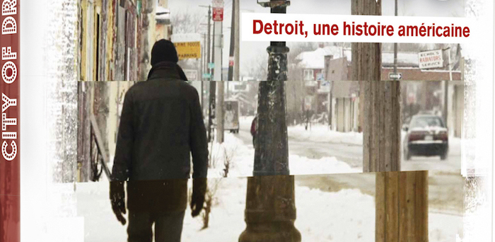 [Critique DVD] City of Dreams, Detroit familial
