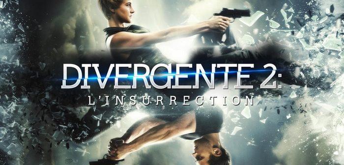 [Critique] Divergente 2: l'insurrection et la Tris-tesse
