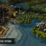The Eye on the Stars nouvelle extension pour Endless Legend