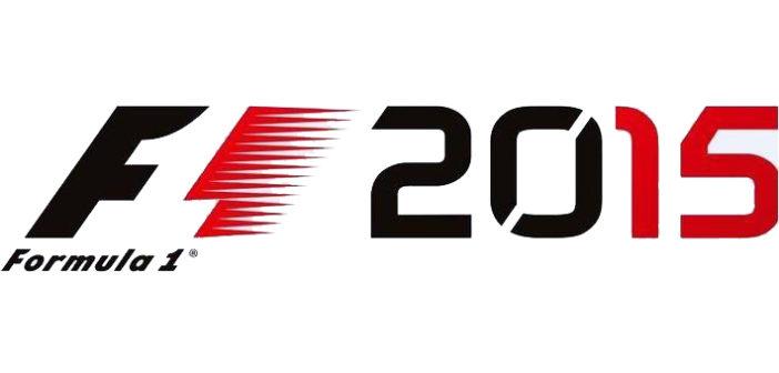 F1 2015 premiers détails et screenshots