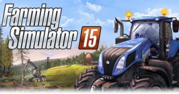 Farming Simulator 15 : prêts? cultivez !