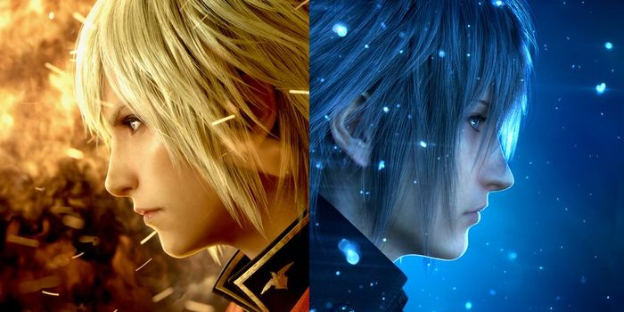 Final Fantasy Type-0 HD : le trailer de la Pax East