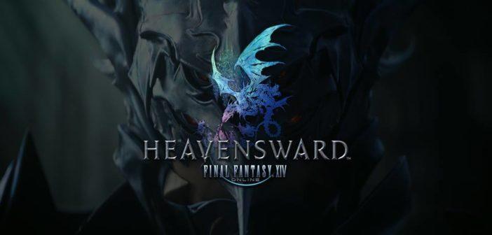 Final Fantasy XIV : Heavensward, la date de sortie dévoilée