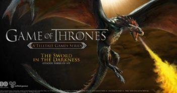 Game of Thrones : 'The Sword in the Darkness' en vidéo !
