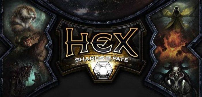 Gameforge : un tournoi e-sport pour HEX: Shards of Fate !