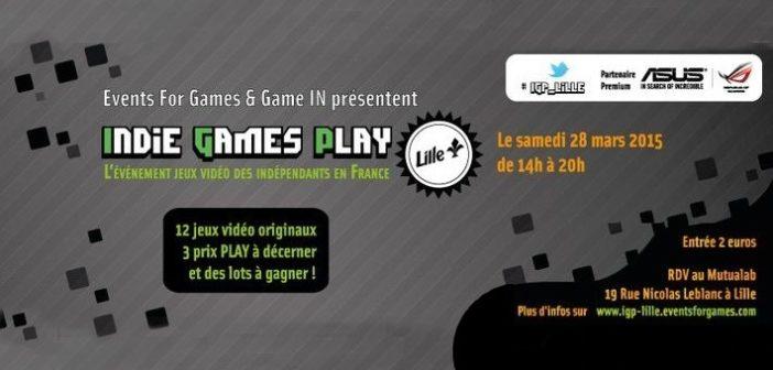 Indie Games Play Lille, le 28 mars_Bannière-Event2_1