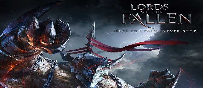 [test] Lords of the fallen: better call souls