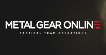 Metal Gear Online; quelques infos.