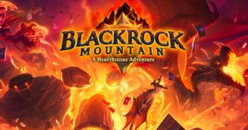 Mont Rochenoire, la nouvelle aventure Hearthstone