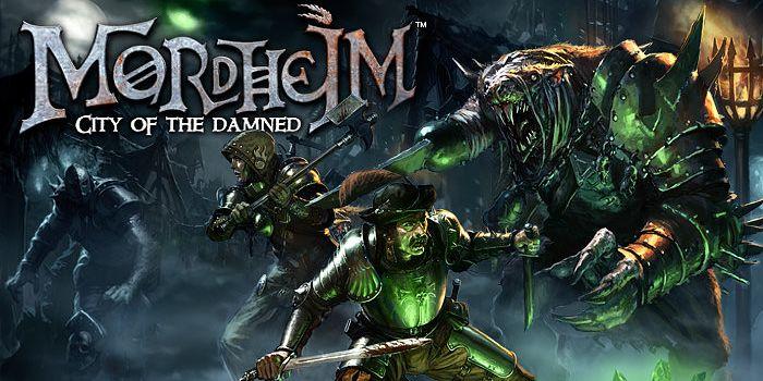 Mordheim : City of the Damned : de nouvelles images