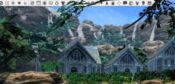 MyRPG Master désormais sur Steam : créez propres Jeux de Rôle en 3D !