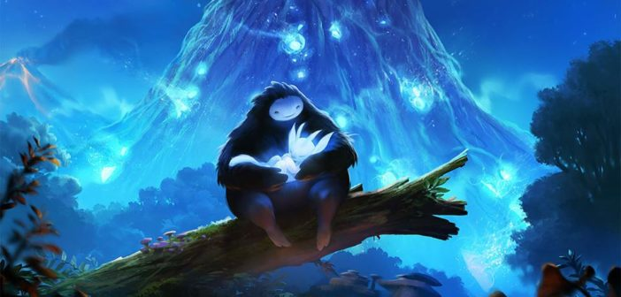 Ori and the Blind Forest disponible dès maintenant