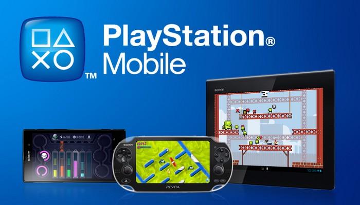 Sony annonce la fin du Playstation mobile