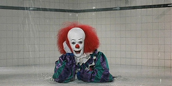 Pennywise Clown Tueur