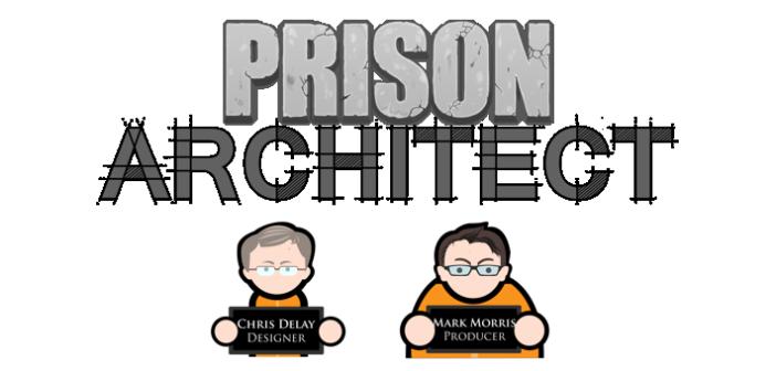 Prison Architect : la mise à jour Alpha 31 en vidéo !