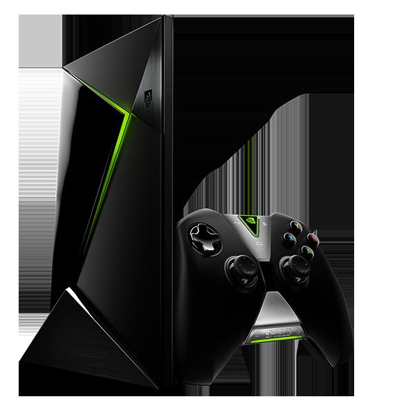 Avec la Shield, l'américain nVidia lance sa première console de salon