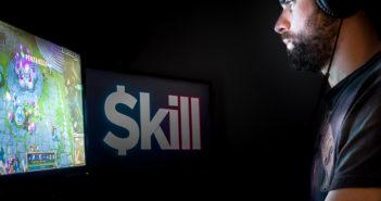 Skill est lancé : gagnez de l'argent en jouant !