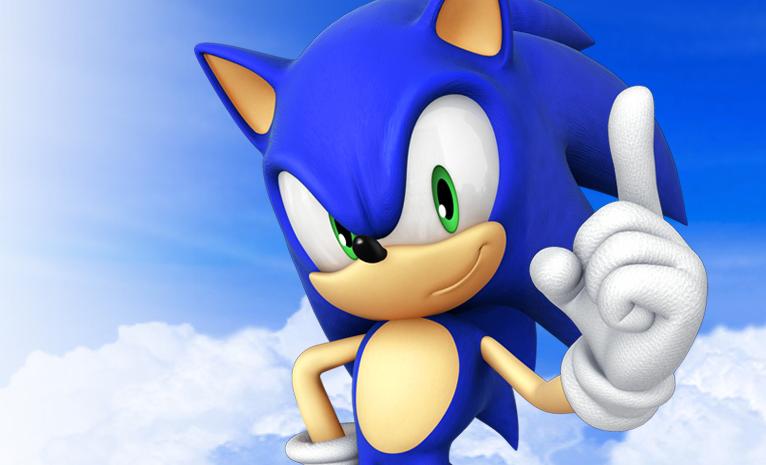 Sega arr te les jeux consoles la fin de sonic - Jeu info sonic ...