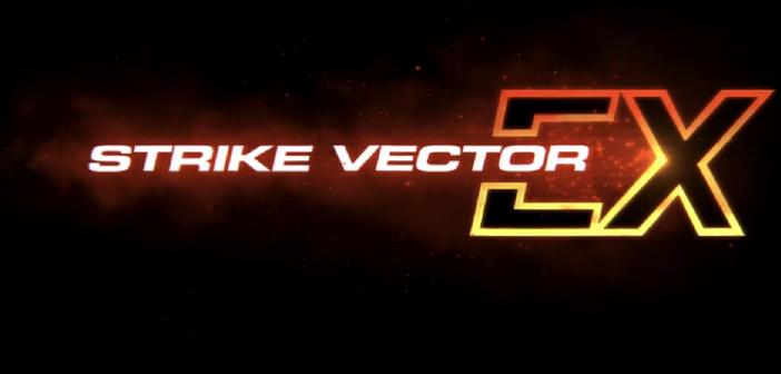 Strike Vector Ex, à Mach 6 sur la Xbox One et Playstation 4