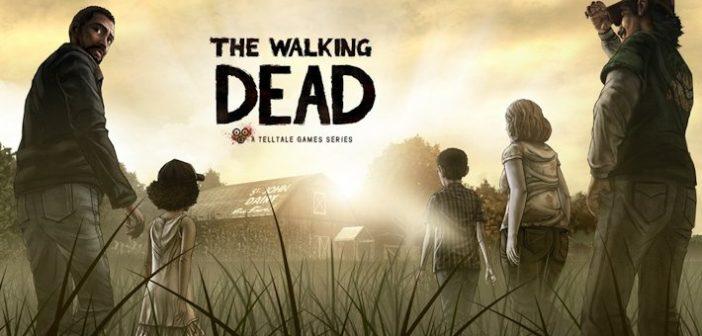 Du Walking Dead de Telltale avant l'heure.
