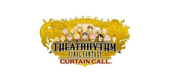 Theatrhythm Final Fantasy Curtain Call deux morceaux gratuits_1