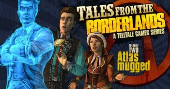 Trailer Ep2 Borderlands Une série Telltale Games_KeyArt_TalesFromTheBorderlands_Ep2_Final