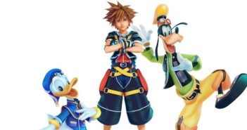 Kingdom Hearts 3 sort de l'ombre en novembre