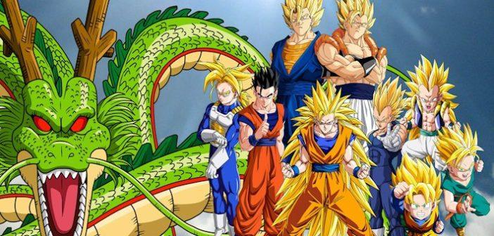 Dragon Ball revient 18 ans après