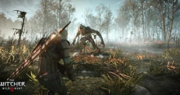 Le télégénique The Witcher 3: Wild Hunt