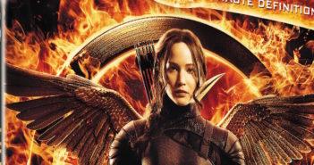 [Test Blu-Ray] Hunger Games: La Révolte en suspens