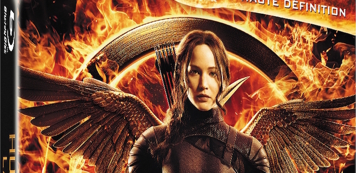 [Test Blu-Ray] Hunger Games: La Révolte en suspens