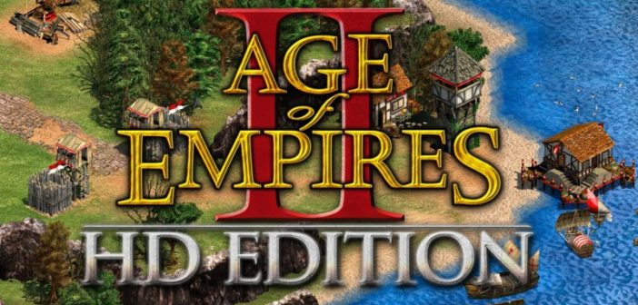 Age of Empires II s'offre une nouvelle extension
