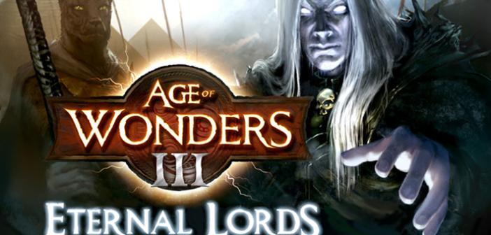 Age of Wonders III Eternal Lords 20 minutes de gameplay