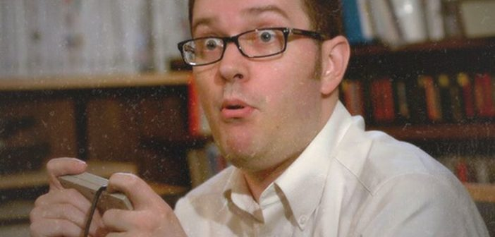 Angry Video Game Nerd: The Movie sur Steam !
