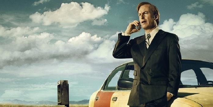 [Critique] Better Call Saul S01 : coup de fil en or