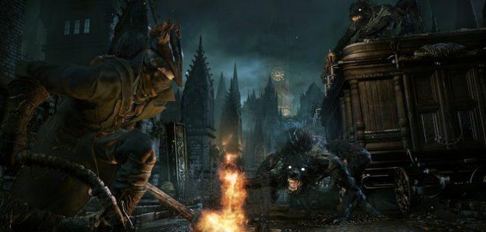 Une première mise à jour anti-triche pour Bloodborne