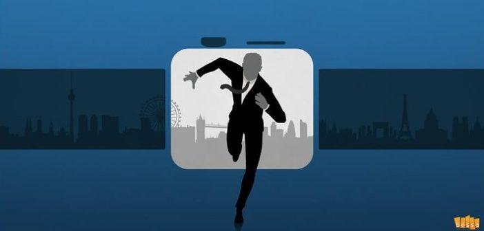 Bossa Studios officially annonce Spy_Watch sur Apple Watch
