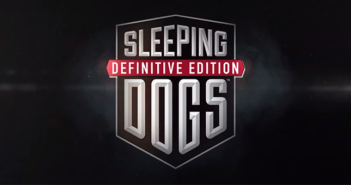 Sleeping Dogs définitive edition