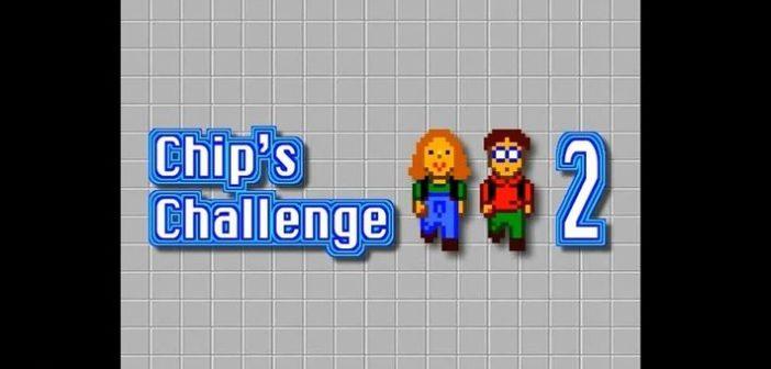 Chip's Challenge 1 & 2 prévus après 20ans d'attentes !