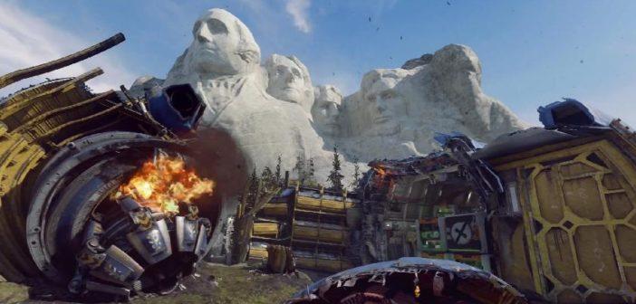 Call of Duty: Advanced Warfare Ascendance, PlayStation et PC