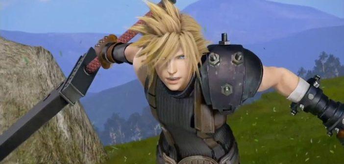 Final Fantasy Dissidia, une vidéo et un espoir pour la PS4